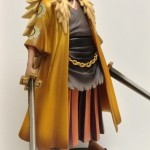 One Piece DX Shiki Figure Side View Banpresto Figure