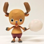 One Piece Chopper Figure without Hat Portrait of Pirates MegaHouse