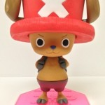 One Piece P.O.P. Chopper Figure Wearing Backpack Limited DX MegaHouse