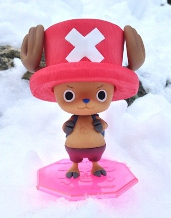 One Piece POP Chopper Figure Limited DX MegaHouse
