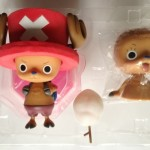 Tony Tony Chopper POP Limited DX Figure in Bubble MegaHouse