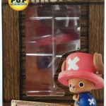 One Piece P.O.P. Tony Tony Chopper LIMITED Figure Side Right