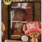 One Piece POP Limited Tony Tony Chopper DX Figure Side Left