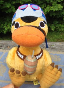 One Piece Recommembers Carue Plush Toy Plushie
