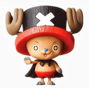 Chopperman SUSHI EXPRESS Limited Ver. Figure