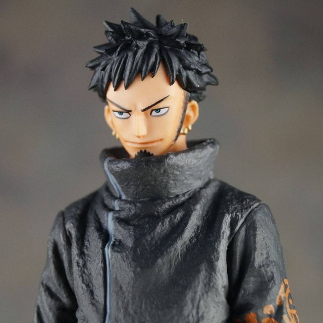 One Piece Trafalgar Law without Hat Banpresto DXF Volume 18