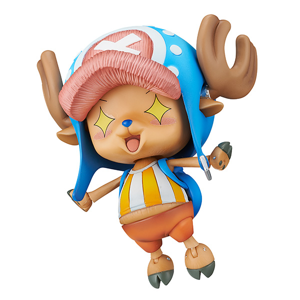 MegaHouse Chopper VAH Figure with Sparkly Eyes