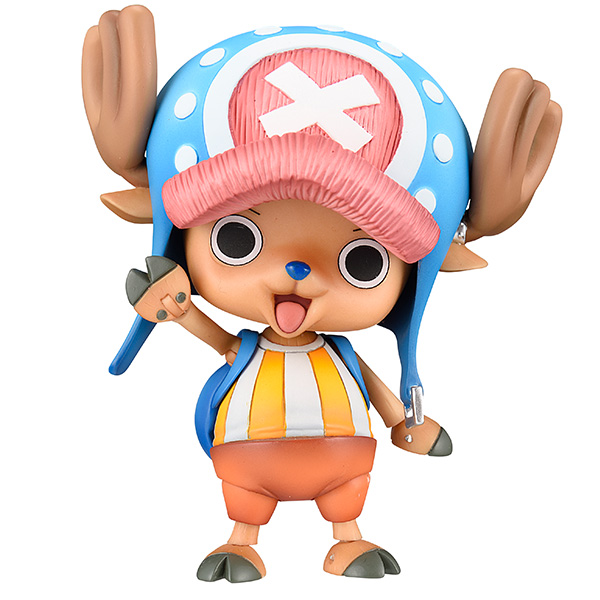 One Piece 2016 MegaHouse Variable Action Heroes Chopper